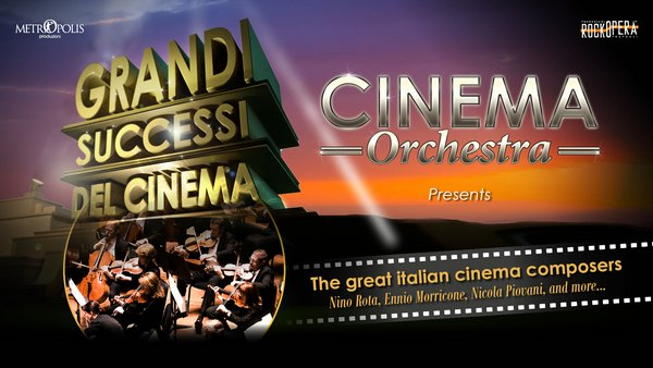cinemaOrchestra